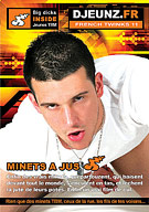 French Twinks 11: Minets A Jus