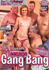 My Favorite Teenage Gang Bang 2