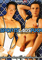Sports Lads Fuck