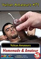 Vulcan Amateurs 71