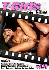 T-Girls On Film 76