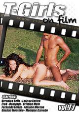 T-Girls On Film 77