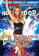 Gia Darling Hall Of Fame