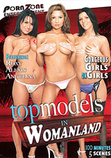 Top Models In Womanland