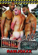 Bareback Black Fuckers