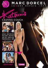 Katsuni's Casting Couch Part 2