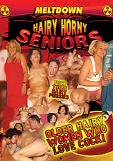 Hairy Horny Seniors