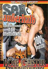 Sex Auberhalb