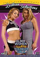 Lesbian Seductions: Older Women Teaching Younger Girls 2