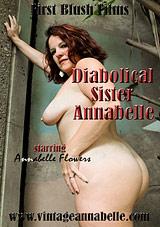 Diabolical Sister Annabelle