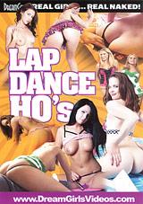 Lap Dance Ho's