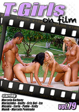 T-Girls On Film 79