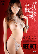 Red Hot Fetish Collection 67: Rino Asuka