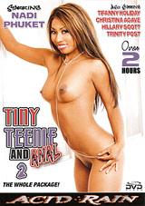 Tiny Teenie And Anal 2