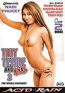 Tiny Teenie And Anal 2