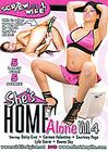 She's Home Alone 4