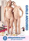 Girl-Girl Hardcore: Girls Aroused