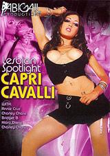 Lesbian Spotlight: Capri Cavalli
