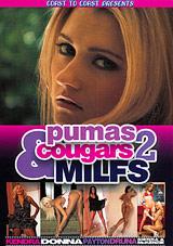 Pumas, Cougars, And MILFs 2