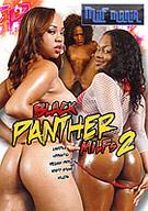 Black Panther MILFs 2