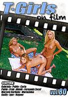 T-Girls On Film 80