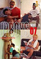 JP Boys 7