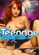 Teenage Squirters