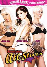 Burning Angel All-Stars
