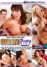 Cougar's Prey 6