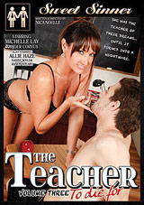 The Teacher 3