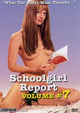 Schoolgirl Report 7
