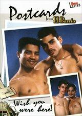 Postcards From El Barrio