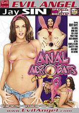Anal Acrobats 6