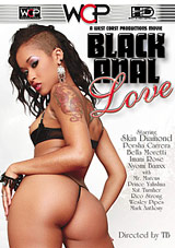 Black Anal Love
