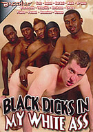 Black Dicks In My White Ass