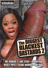 The Biggest Blackest Bastards 2