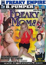 Freaky Moms Part 2