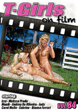 T-Girls On Film 84