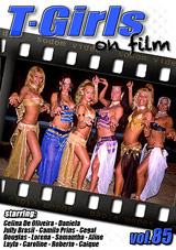 T-Girls On Film 85