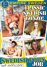 Swedish Porn Job