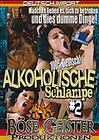 Alkoholische Schlampe 2