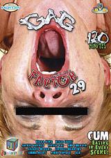 Gag Factor 29