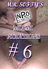 Mr Softys Miami Auditions 6