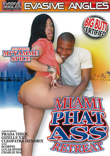 Watch Hit That Phat Ass 3 The Porn Pay-Per-View