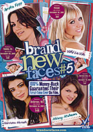 Brand New Faces 5