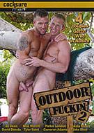 Outdoor Fuckin 2