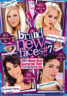 Brand New Faces 7