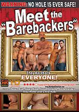 Meet The Barebackers