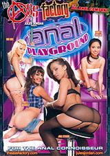 Anal Playground