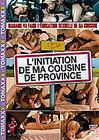L' Initiation De Ma Cousine De Province
